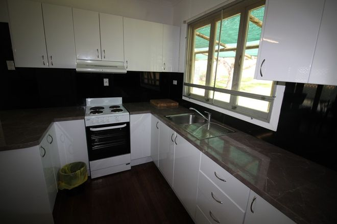 Picture of 40 Porter St, GAYNDAH QLD 4625
