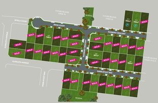 Picture of Lots 474-511 Gateway Estate, Lilydale VIC 3140
