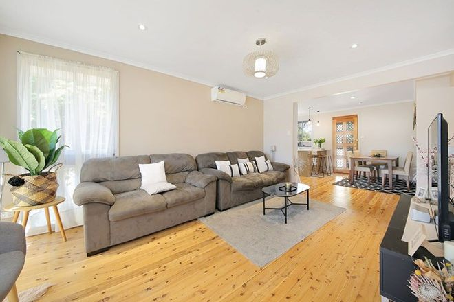 Picture of 8 Fifth Avenue, MACQUARIE FIELDS NSW 2564