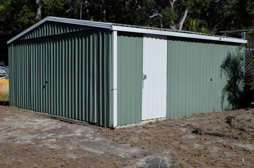 6 Goondool Street, Kooringal QLD 4025, Image 2