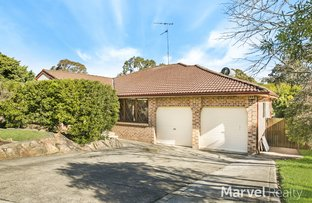Picture of 21 Anderson Road, Kings Langley NSW 2147