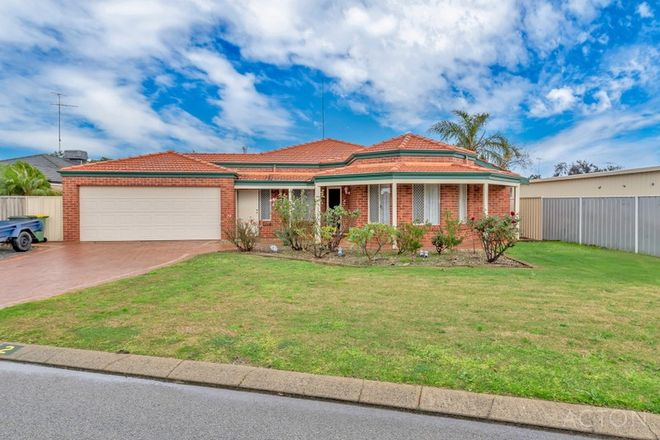 Picture of 2 Nymans Court, ERSKINE WA 6210