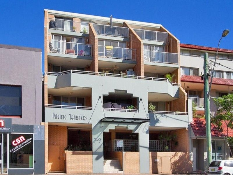 4/7 Pittwater  Road, Manly NSW 2095, Image 2