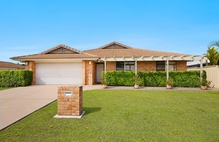 Picture of 5 Harold Tory Drive, Yamba NSW 2464