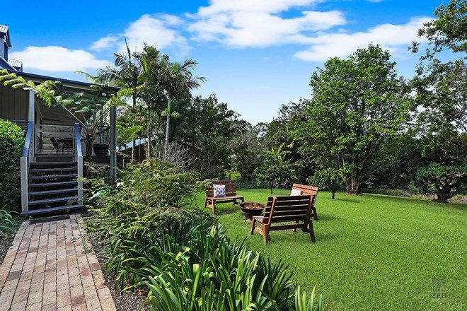 Picture of 158 Teutoberg Avenue, WITTA QLD 4552