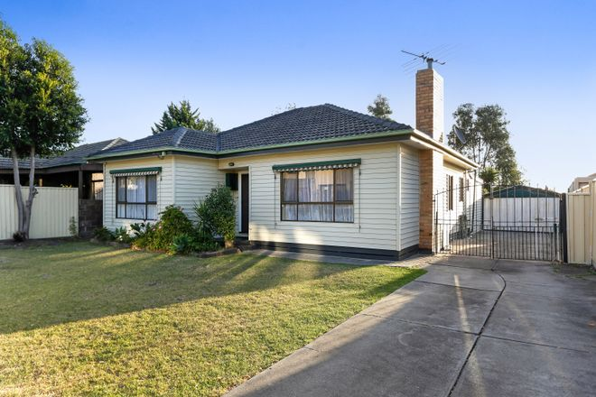 Picture of 51 Becket Street North, GLENROY VIC 3046