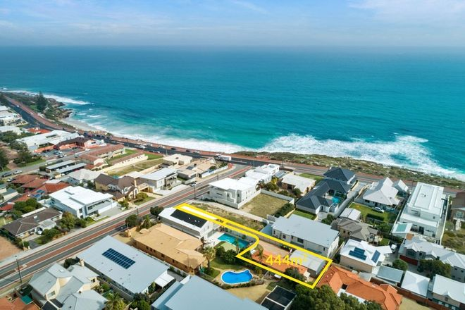 Picture of 13A Beach Road, MARMION WA 6020