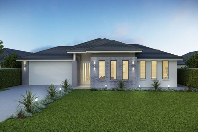 Picture of Lot 389 Paperbark Lane, SPRINGFIELD QLD 4300