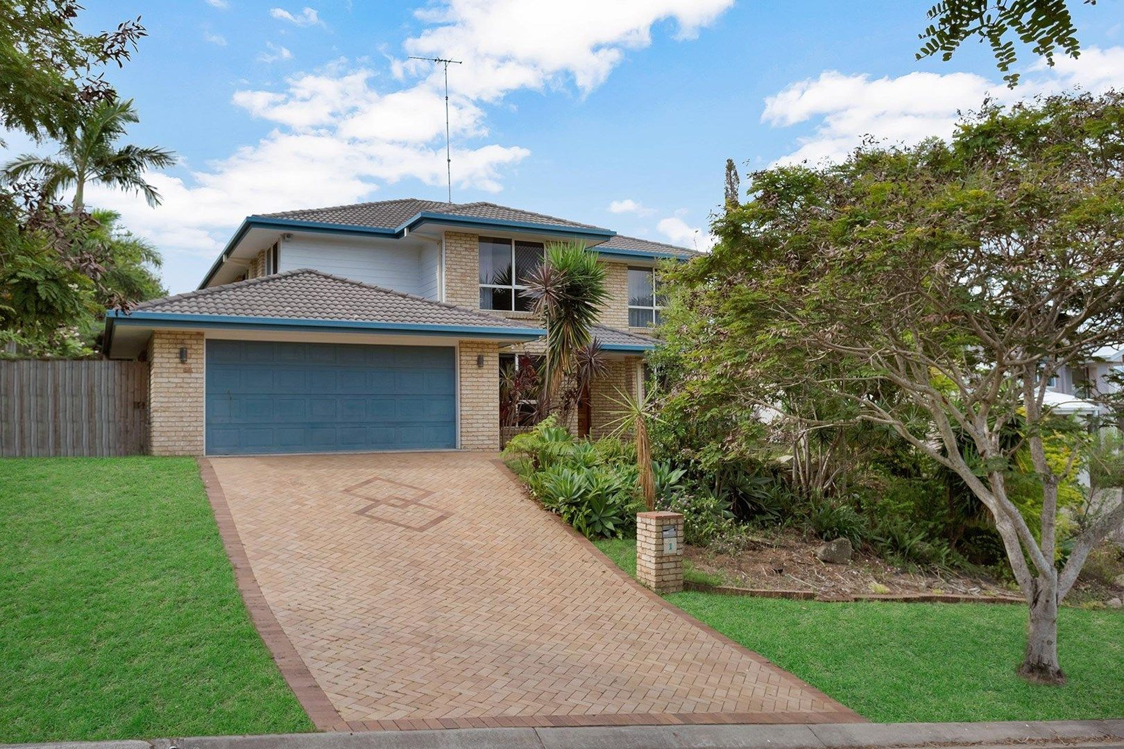 1 Lahey Close, Wynnum QLD 4178, Image 0
