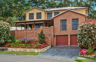 Picture of 18 Parkwood Close, Tingira Heights NSW 2290