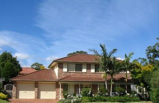 Picture of 31A Boxwood Place, Cherrybrook NSW 2126
