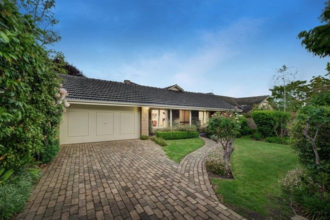Picture of 6 Smythe Avenue, MONT ALBERT VIC 3127