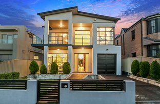 Picture of 24 Lavender Street, Five Dock NSW 2046