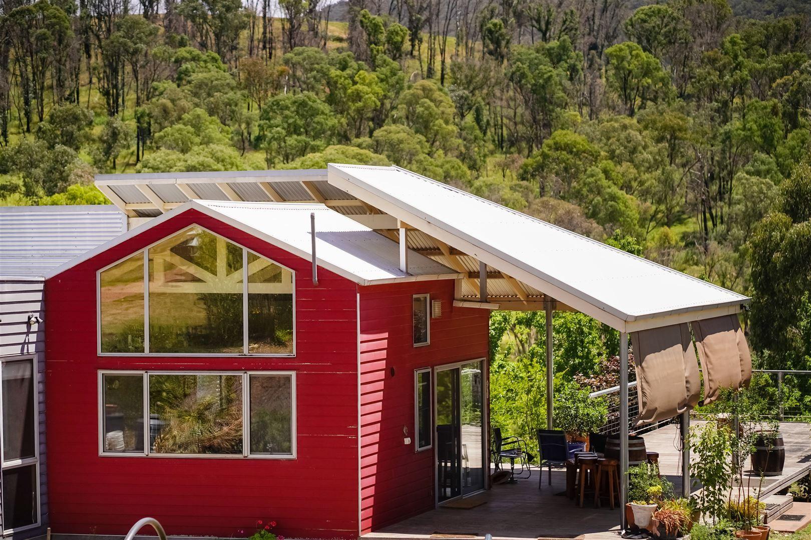3878 Jingellic Road, Lankeys Creek, Holbrook NSW 2644, Image 0