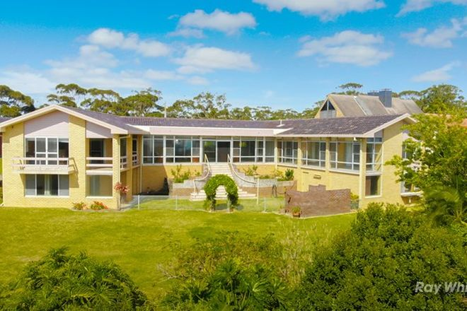 Picture of 11 Island View Close, COFFS HARBOUR NSW 2450