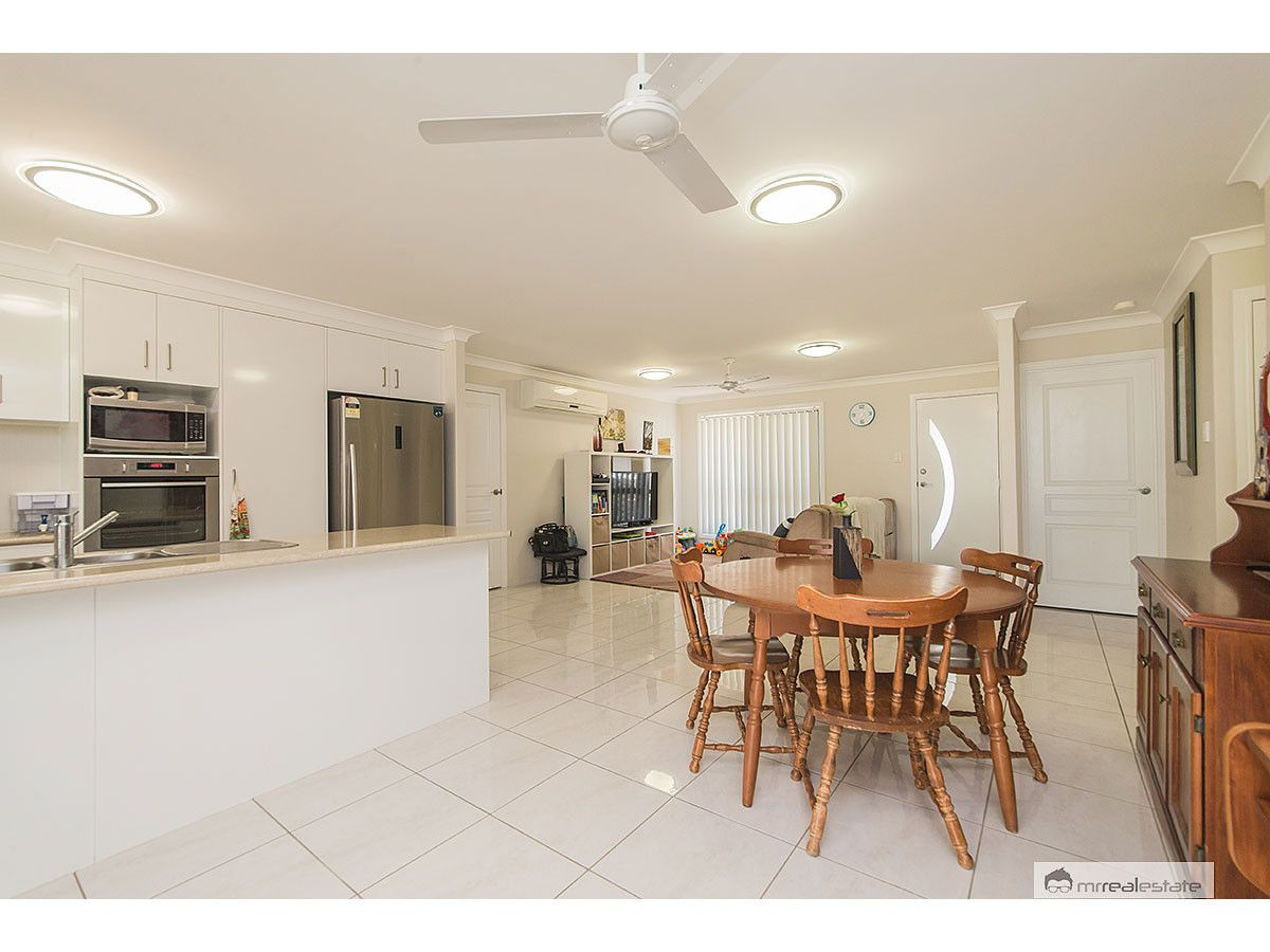 26 Burke & Wills Drive, Gracemere QLD 4702, Image 1