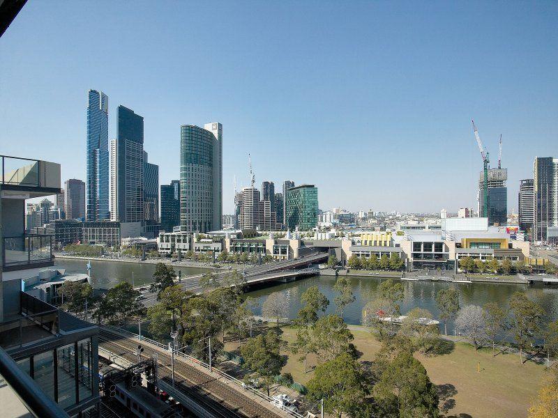1301/565 Flinders Street, Melbourne VIC 3000, Image 0