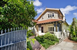 Picture of 21 Carlotta Road, Double Bay NSW 2028