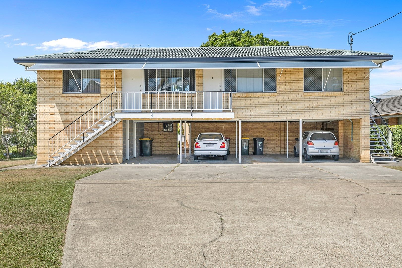 1/4 North Street , Kedron QLD 4031, Image 0