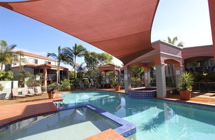 Picture of 44/20 Fairway Drive, Clear Island Waters QLD 4226