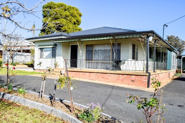 49 Forbes, Grenfell NSW 2810, Image 0