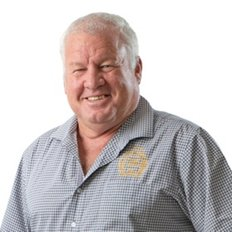 Trevor Grady, Sales Consultant
