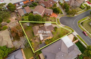 Picture of 25 Charlotte Street, Blackburn South VIC 3130