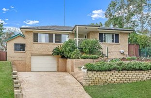 Picture of 7 Crozet St, Kings Park NSW 2148