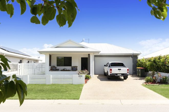 Picture of 18 Blackmoor Promenade, SHAW QLD 4818