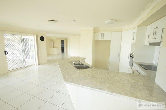 Picture of 4 Reisenleiter Avenue, GATTON QLD 4343