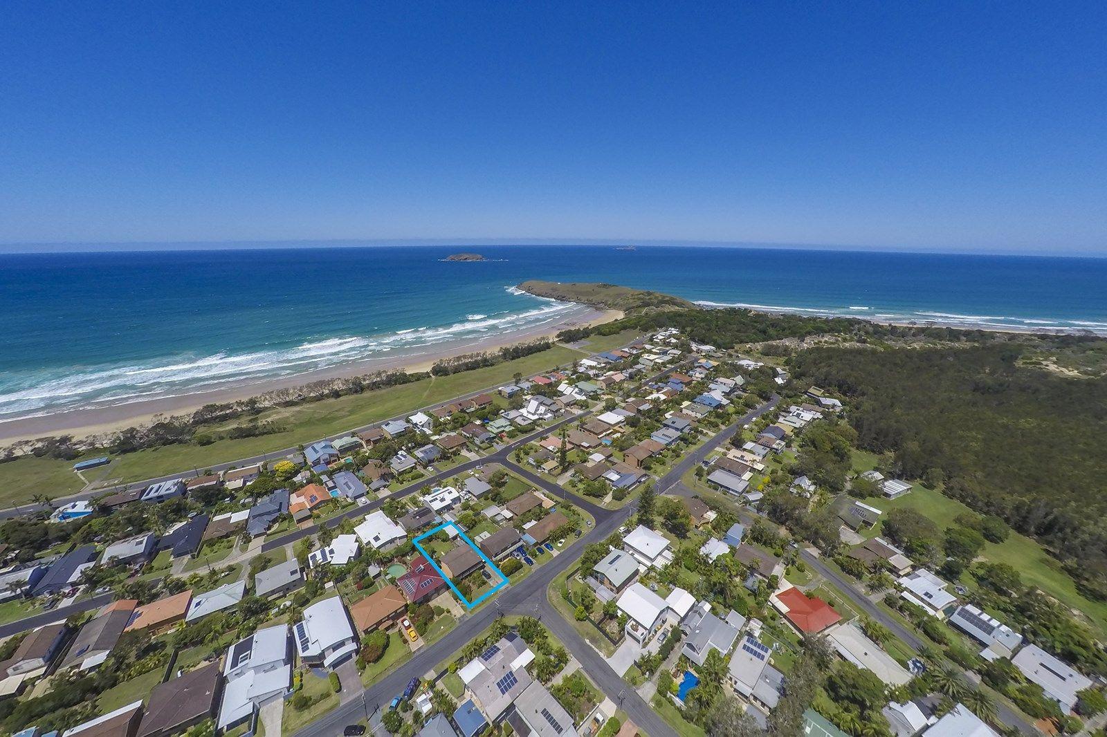 39 Ironbark Avenue, Sandy Beach NSW 2456, Image 1