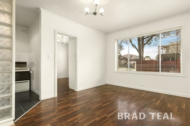 Picture of 1/4 Prince Street, ESSENDON NORTH VIC 3041