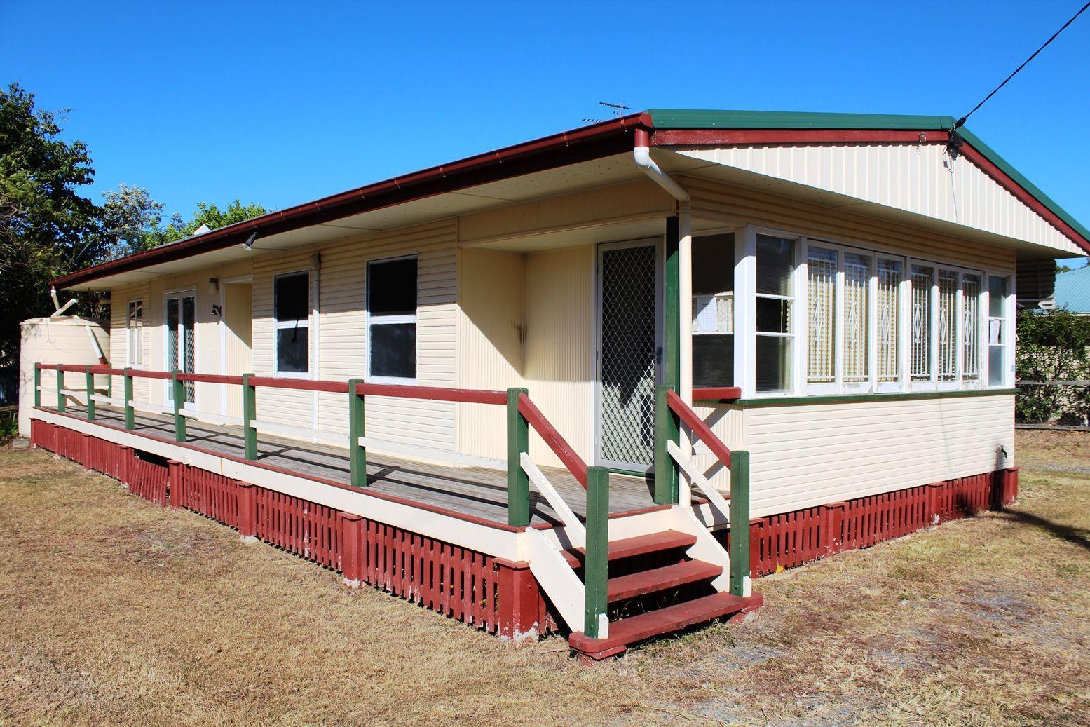38 George Street, Toogoolawah QLD 4313, Image 0