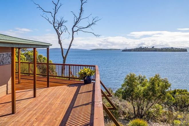 Picture of 388 Sommers Bay Road, MURDUNNA TAS 7178