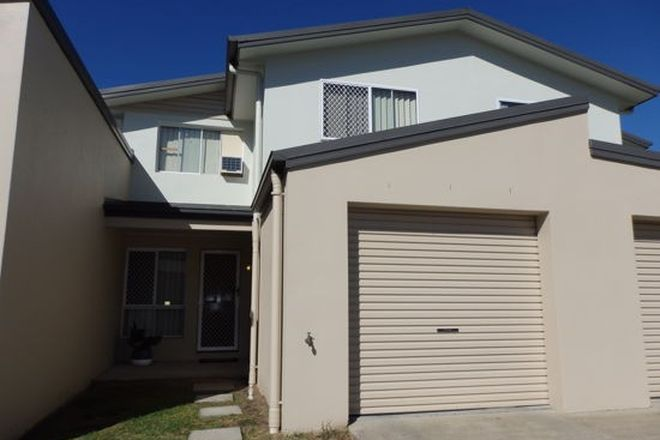Picture of 22/35 Kenneth Street, MORAYFIELD QLD 4506