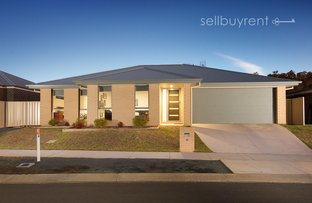 Picture of 12 HOWSE CRESCENT, Wodonga VIC 3690