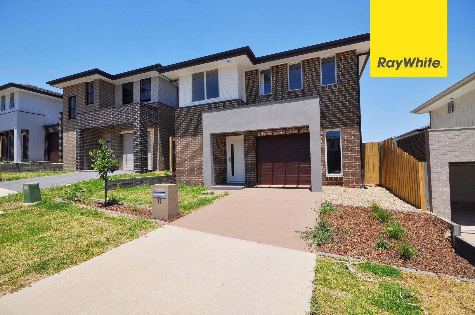 Doncaster Street, Box Hill NSW 2765, Image 0