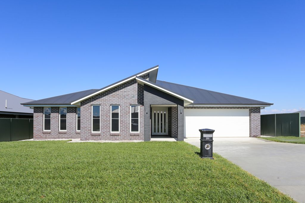 26 Fraser Drive, Eglinton NSW 2795, Image 0