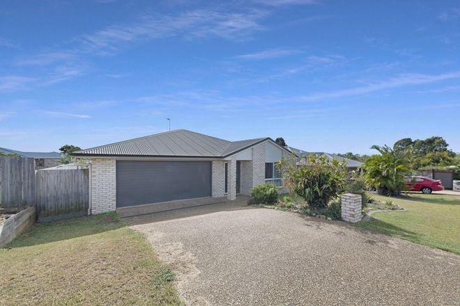 Picture of 2 Hintz Street, BRANYAN QLD 4670