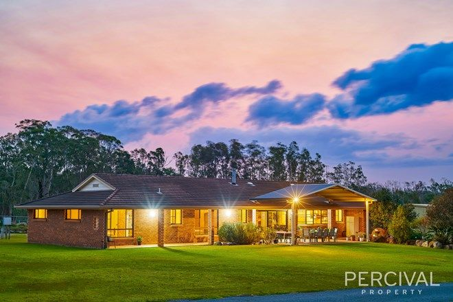 Picture of 11 Lindfield Park Road, PORT MACQUARIE NSW 2444
