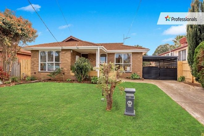 Picture of 25 Centre Avenue, WERRIBEE VIC 3030