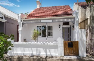 Picture of 229 Johnston Street, Annandale NSW 2038