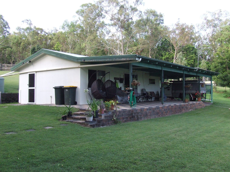 Wallaville goondoon Rd, Delan QLD 4671, Image 0