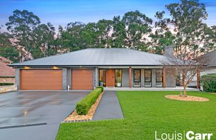 Picture of 26 Yandiah Place, Castle Hill NSW 2154