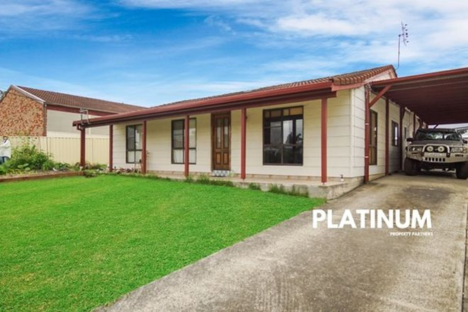 Picture of 9 Cessna Ave, SANCTUARY POINT NSW 2540