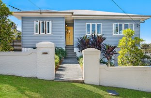 Picture of 15 Hoskins Street, Sandgate QLD 4017