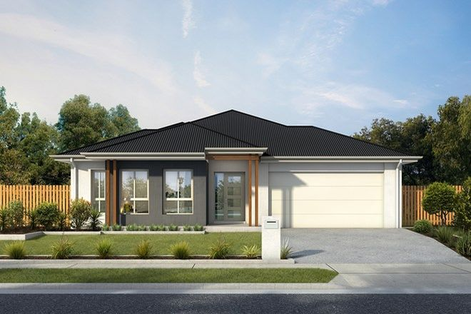 Picture of Lot 295 Vassallo Drive, ROSEWOOD QLD 4340