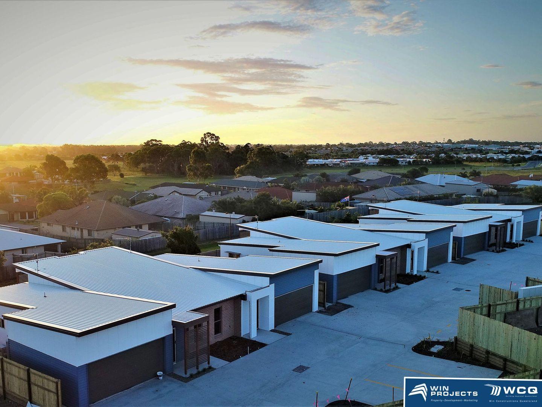 Unit 13 1 Links Court - Villas on Main, Urraween QLD 4655, Image 1