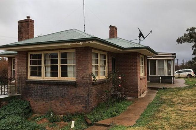 Picture of 2921 Euchareena Road, EUCHAREENA NSW 2866