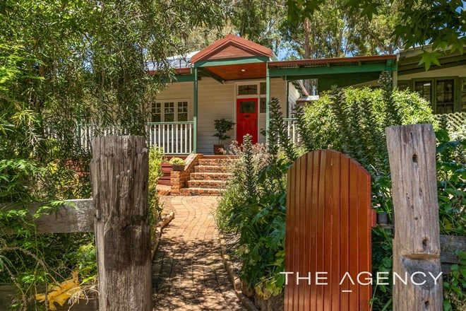 Picture of 1260 Sawyers Road, SAWYERS VALLEY WA 6074